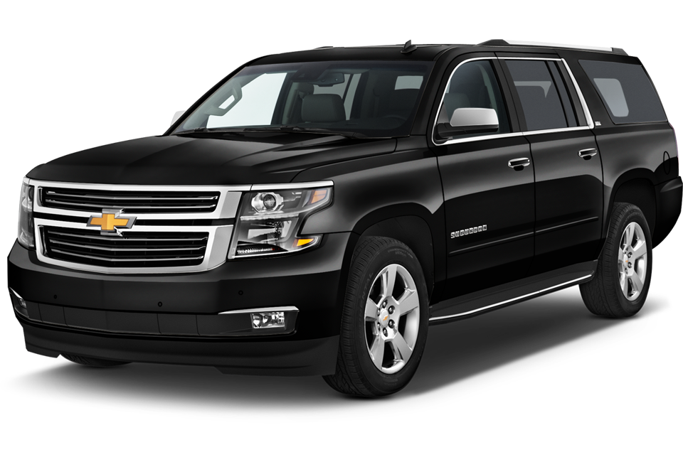 Suv Elite Black Car Services